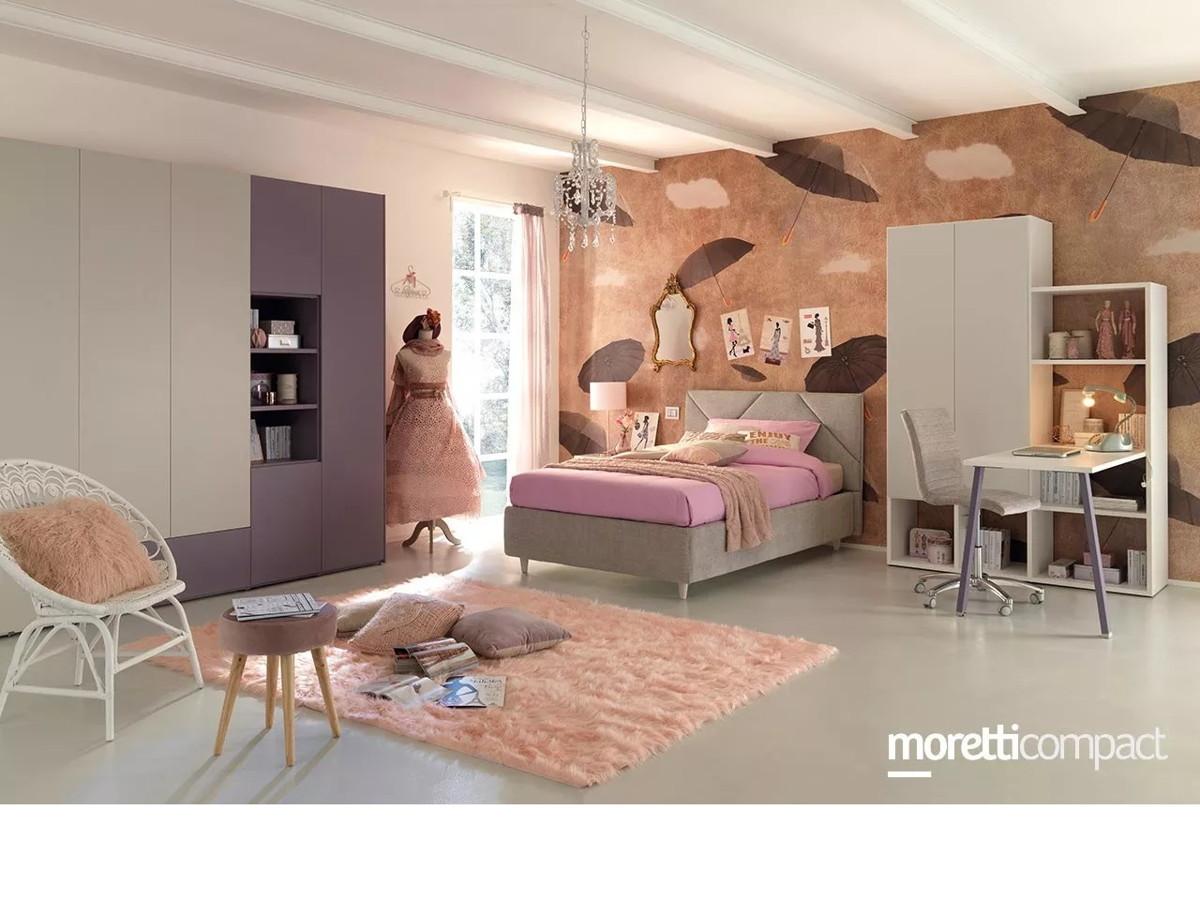 Cameretta Moretti Young Yc 302 Arreda Srl